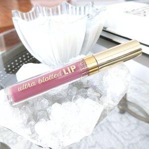 CloudChaser Ultra Blotted Liquid Lippie Matte ✨🍇